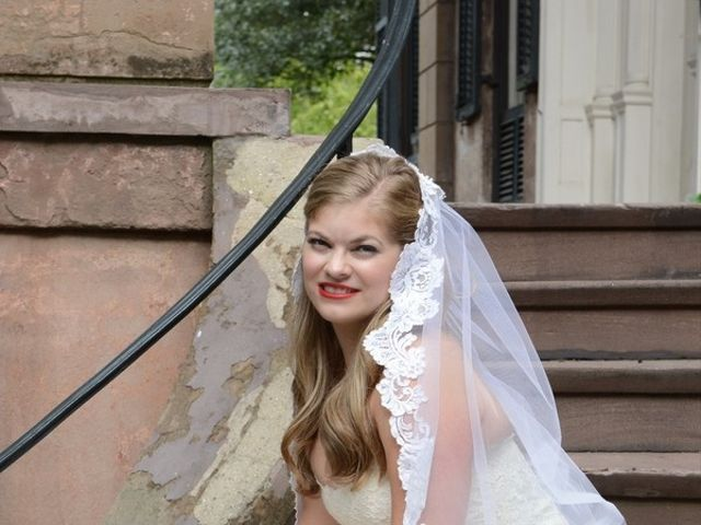 Laura and Jason's Wedding in Savannah, Georgia 2