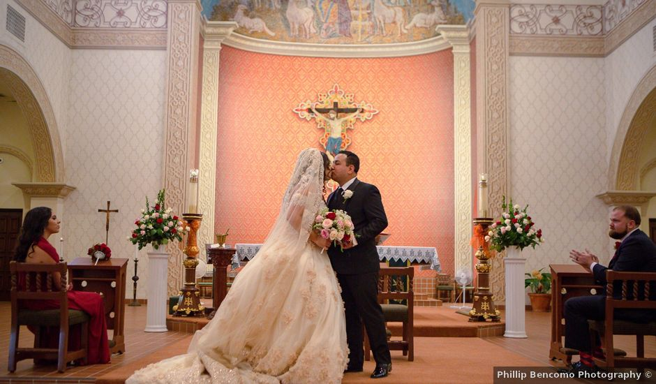 Maria and Jaime's Wedding in Tucson, Arizona
