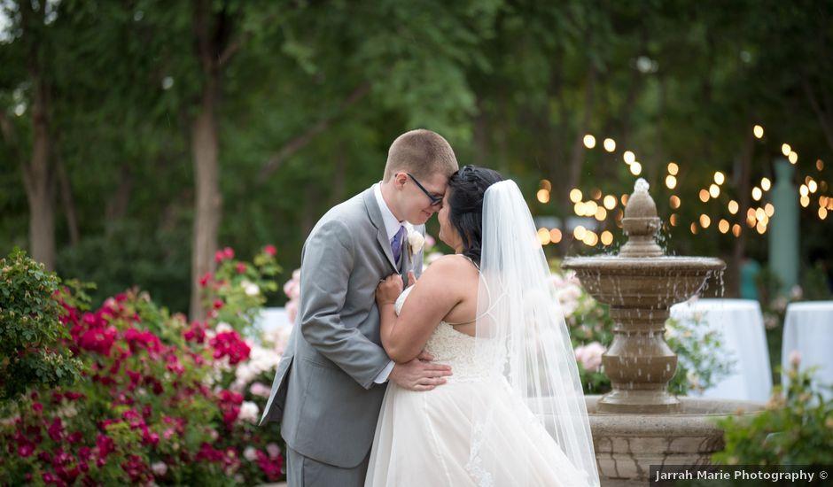 Dylan and Debbie's Wedding in Colorado Springs, Colorado