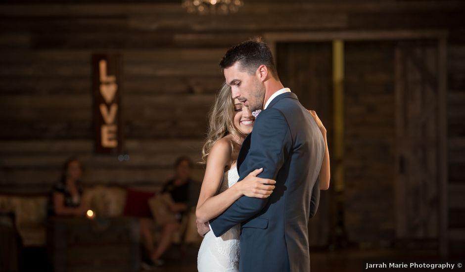 Bradley and Katie's Wedding in Wimberley, Texas