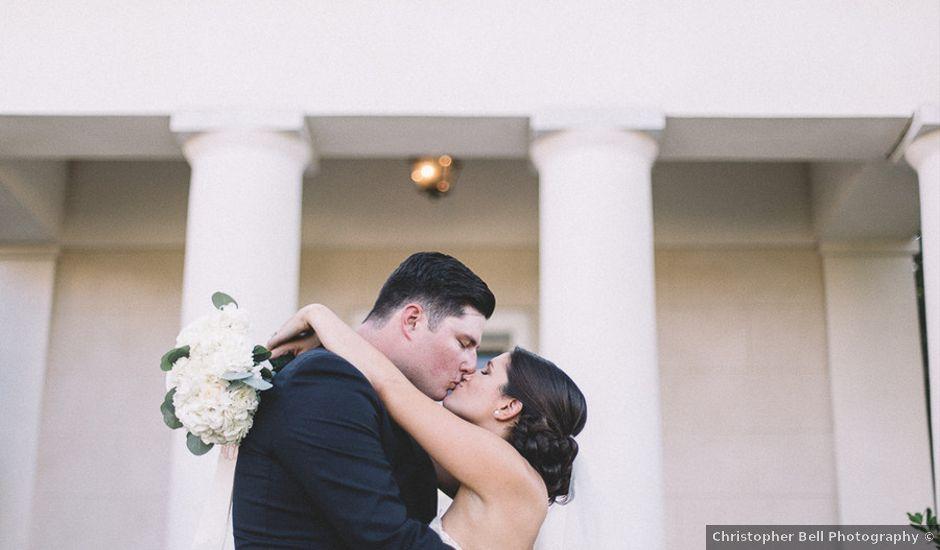 Alysha and Ryan's Wedding in South Boston, Virginia