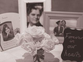 Masha and Sam's Wedding in Monterey, California 3