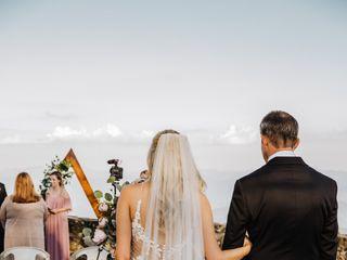 The wedding of Brianna  and Kurt 2