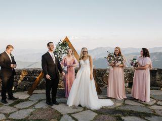 The wedding of Brianna  and Kurt 3