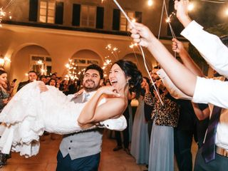 The wedding of Marco and Jessica 2