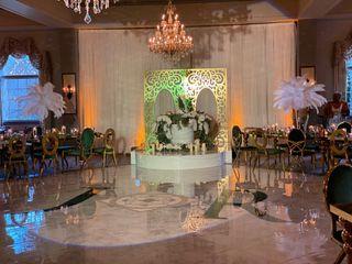 The wedding of Joscelyn  and Josue  1