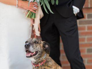 Julianna and Brian's Wedding in Averill Park, New York 11