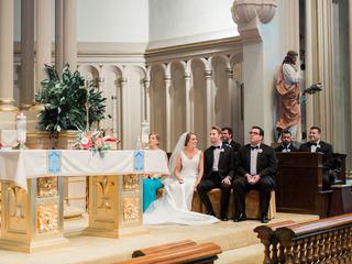 Julianna and Brian's Wedding in Averill Park, New York 13