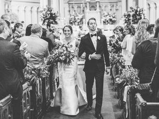 Julianna and Brian's Wedding in Averill Park, New York 15