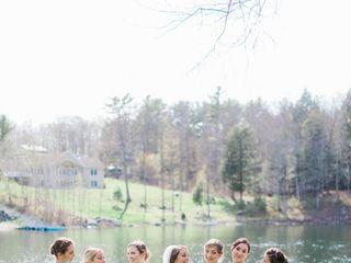 Julianna and Brian's Wedding in Averill Park, New York 8