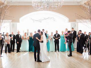 Julianna and Brian's Wedding in Averill Park, New York 29