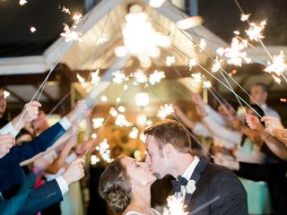 Julianna and Brian's Wedding in Averill Park, New York 31