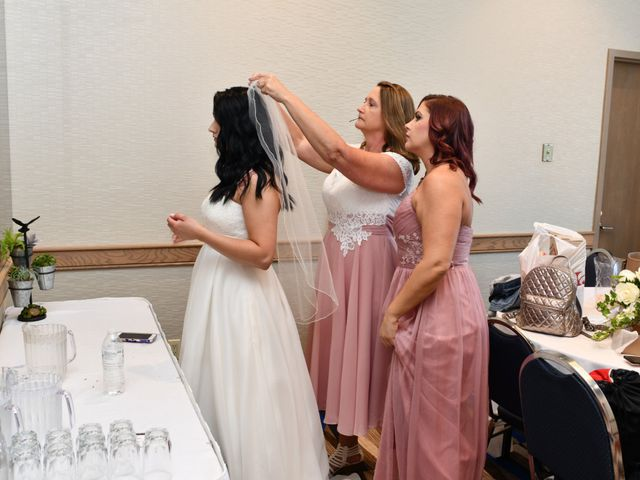 David and Courtney's Wedding in Coeur D Alene, Idaho 5