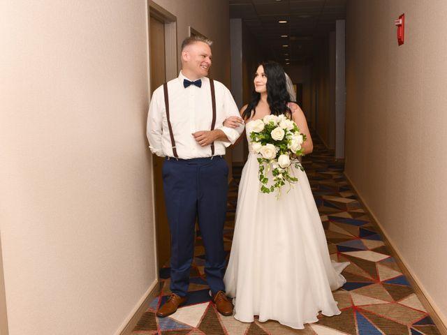 David and Courtney's Wedding in Coeur D Alene, Idaho 10