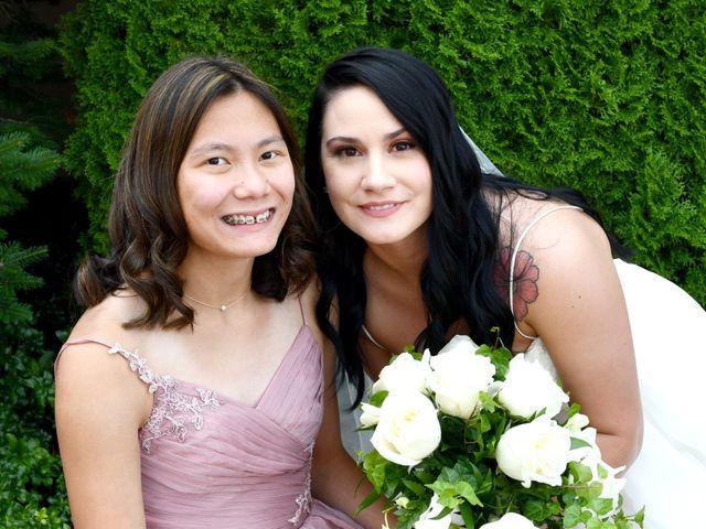 David and Courtney's Wedding in Coeur D Alene, Idaho 18