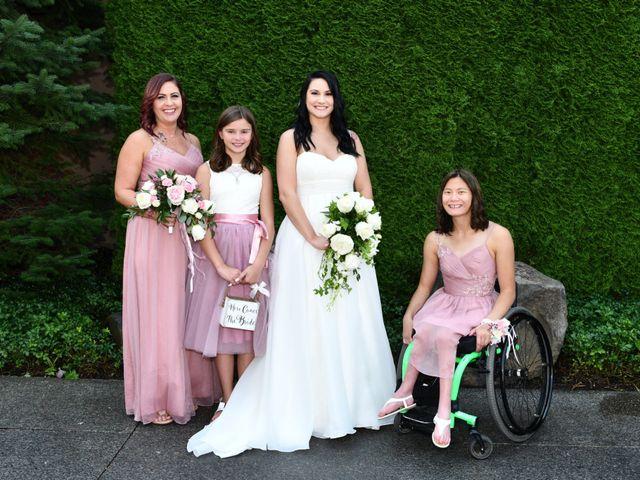 David and Courtney's Wedding in Coeur D Alene, Idaho 19