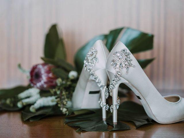 Barrett  and Kiran 's Wedding in Palm Springs, California 2