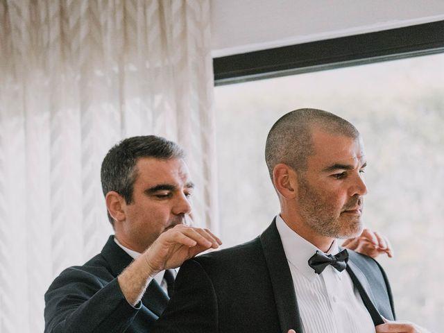 Barrett  and Kiran 's Wedding in Palm Springs, California 9