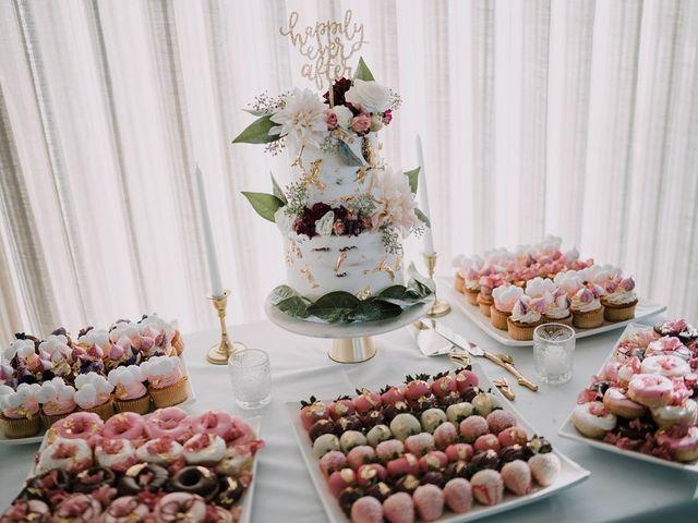 Barrett  and Kiran 's Wedding in Palm Springs, California 12
