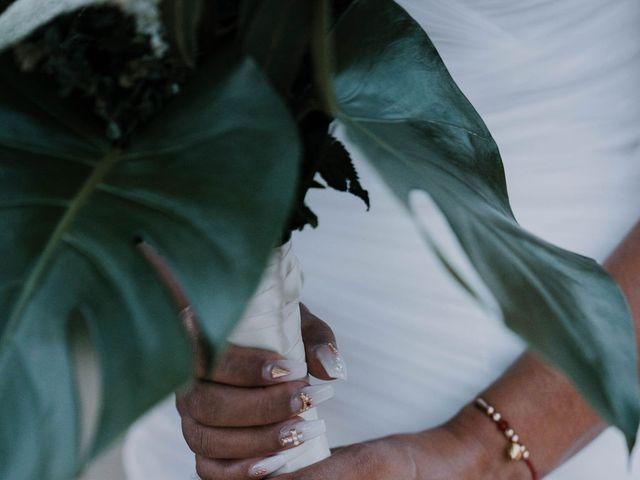 Barrett  and Kiran 's Wedding in Palm Springs, California 24