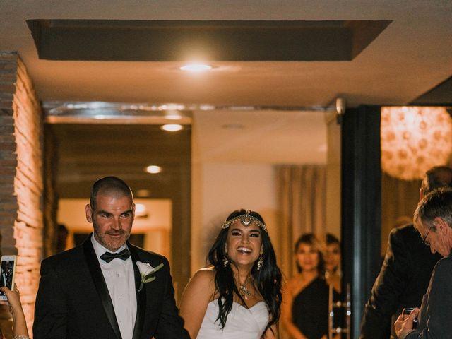 Barrett  and Kiran 's Wedding in Palm Springs, California 26