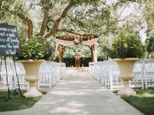 Oscar Deleija and Cristina Olvera's Wedding in Azle, Texas 5