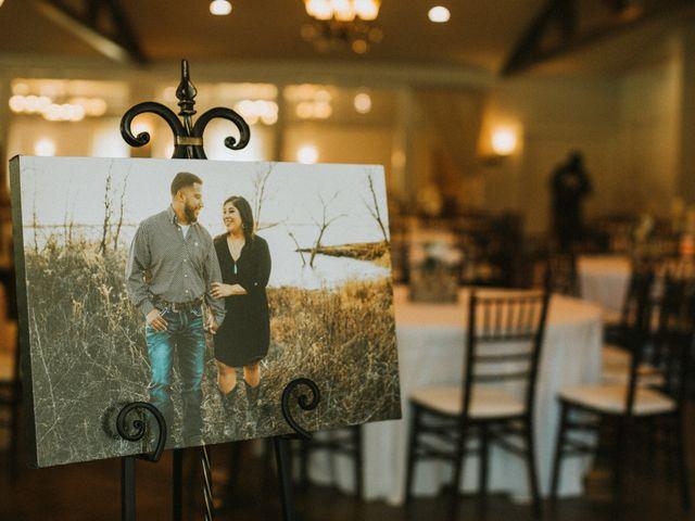 Oscar Deleija and Cristina Olvera's Wedding in Azle, Texas 12