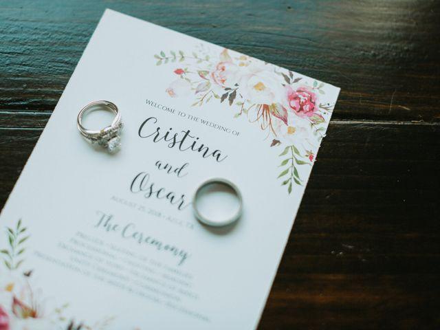 Oscar Deleija and Cristina Olvera's Wedding in Azle, Texas 13