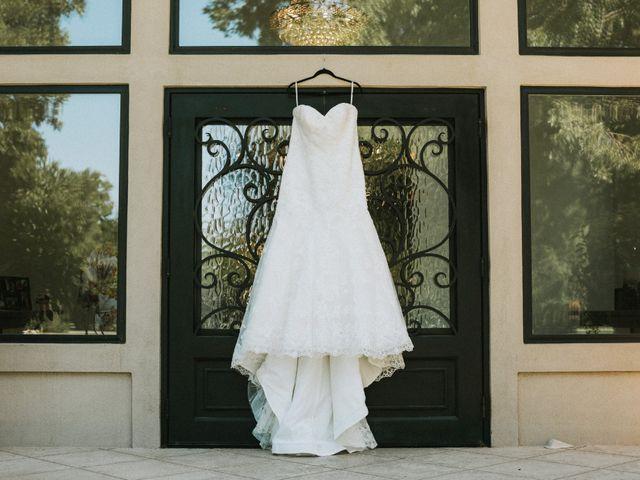 Oscar Deleija and Cristina Olvera's Wedding in Azle, Texas 14