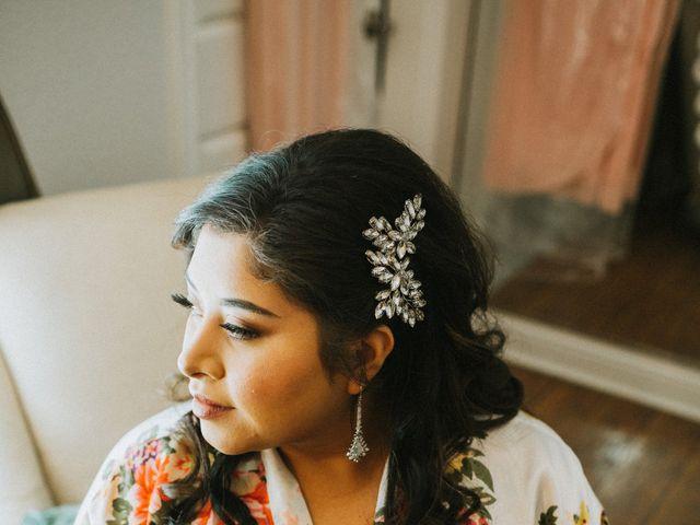 Oscar Deleija and Cristina Olvera's Wedding in Azle, Texas 18