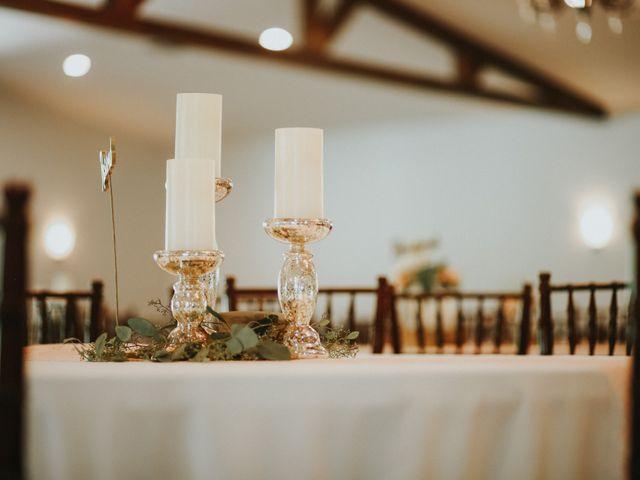 Oscar Deleija and Cristina Olvera's Wedding in Azle, Texas 21