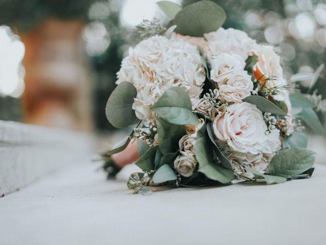 Oscar Deleija and Cristina Olvera's Wedding in Azle, Texas 1