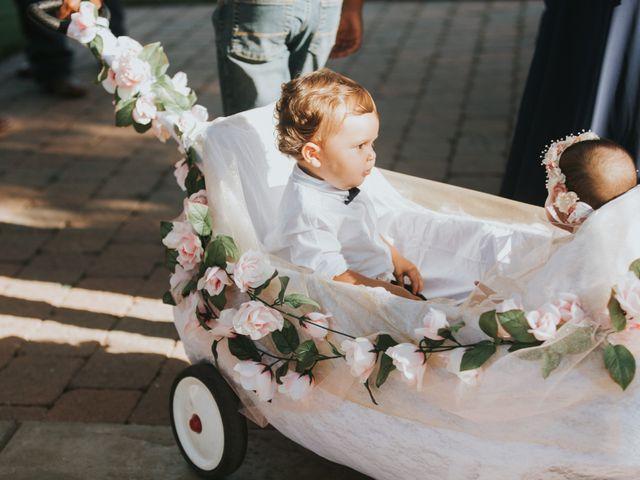 Oscar Deleija and Cristina Olvera's Wedding in Azle, Texas 25