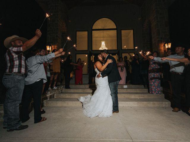 Oscar Deleija and Cristina Olvera's Wedding in Azle, Texas 44