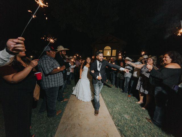 Oscar Deleija and Cristina Olvera's Wedding in Azle, Texas 45