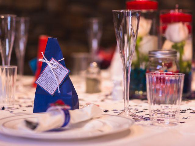Masha and Sam's Wedding in Monterey, California 2