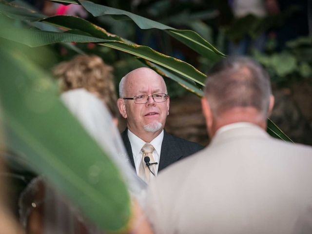 Mike and Victoria's Wedding in Fort Wayne, Indiana 21