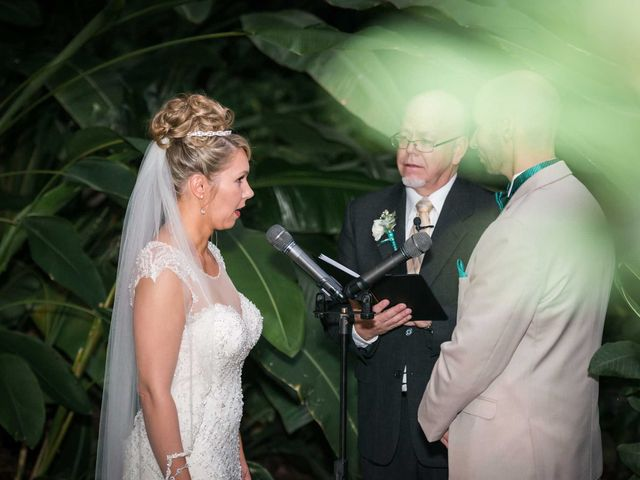 Mike and Victoria's Wedding in Fort Wayne, Indiana 22