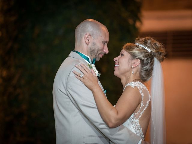 Mike and Victoria's Wedding in Fort Wayne, Indiana 35