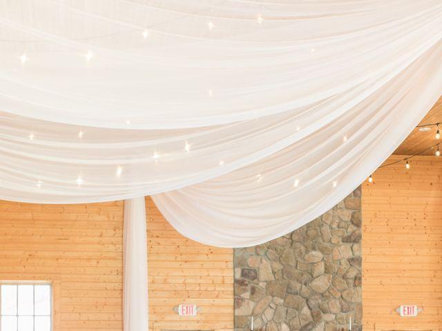 Harrison and Bre's Wedding in Bear Creek, North Carolina 40