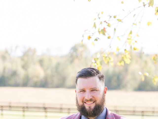 Harrison and Bre's Wedding in Bear Creek, North Carolina 50