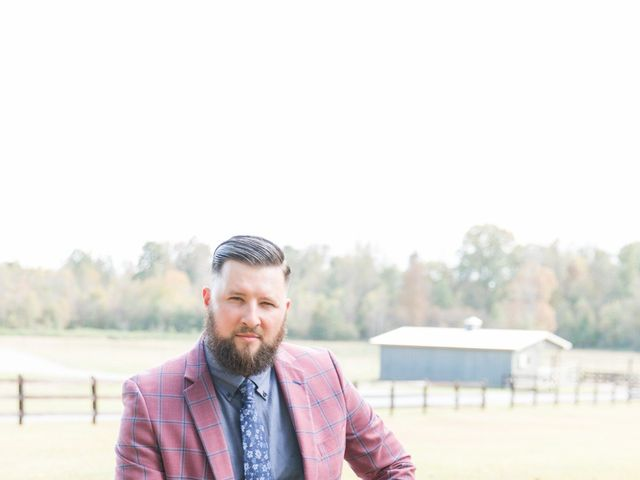 Harrison and Bre's Wedding in Bear Creek, North Carolina 53