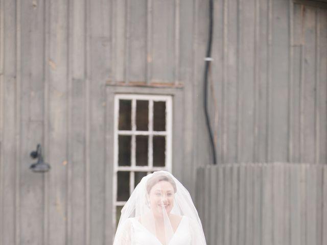 Harrison and Bre's Wedding in Bear Creek, North Carolina 59