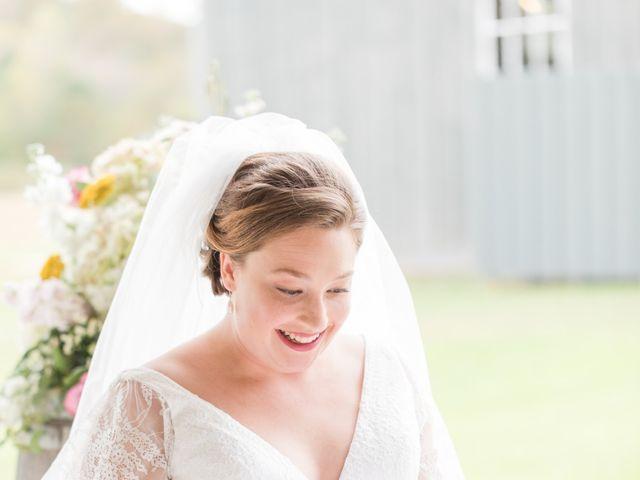 Harrison and Bre's Wedding in Bear Creek, North Carolina 62