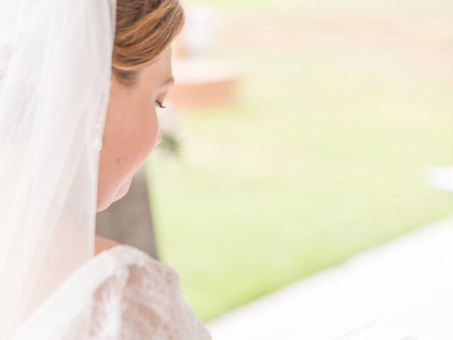 Harrison and Bre's Wedding in Bear Creek, North Carolina 63