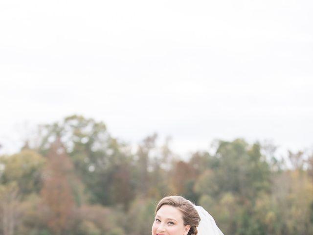 Harrison and Bre's Wedding in Bear Creek, North Carolina 80