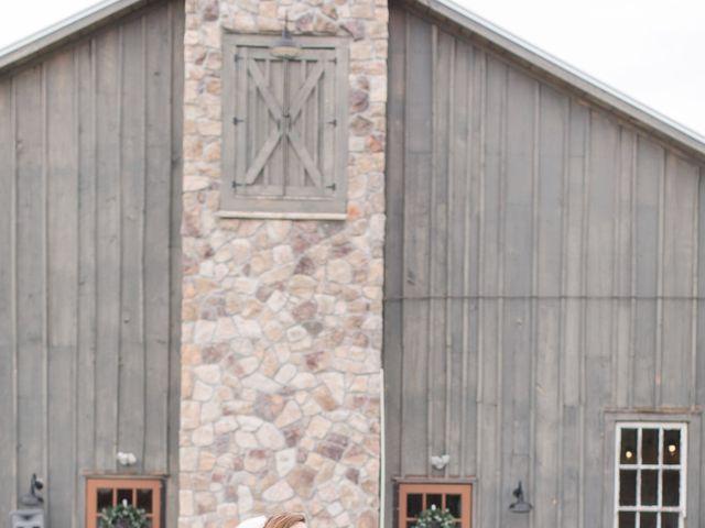 Harrison and Bre's Wedding in Bear Creek, North Carolina 81