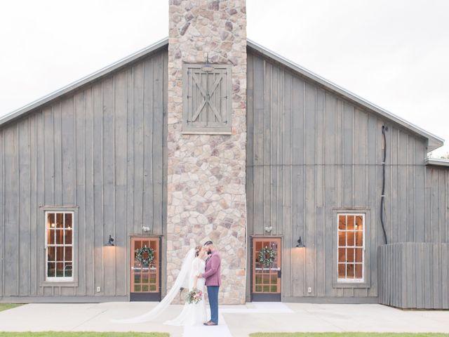 Harrison and Bre's Wedding in Bear Creek, North Carolina 120
