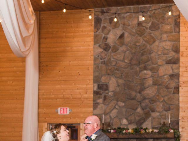 Harrison and Bre's Wedding in Bear Creek, North Carolina 138
