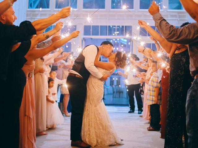 Alejandro and Crystal's Wedding in Wallisville, Texas 2